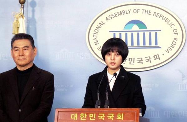 陷入代练风波 韩国女政客恐无望进入国会