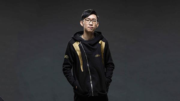 U神回歸擔任LNG青訓隊教練