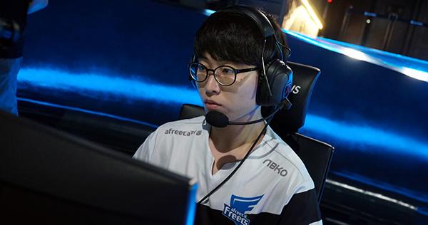 Afreeca公布Kiin年薪 三年45億韓元