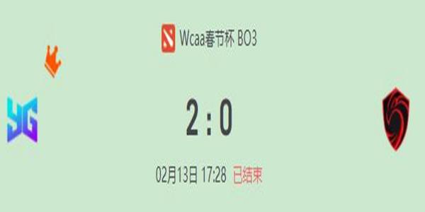 Cignal Ultra vs YG DOTA2WCAA新春贺岁杯小组赛视频回顾