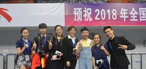 2021东京奥运会女子体操解说员是谁