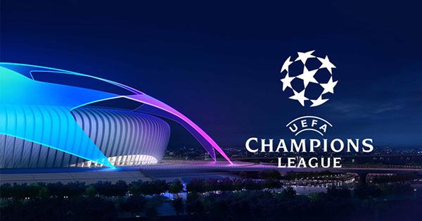 欧冠赛程2021-2022赛程表