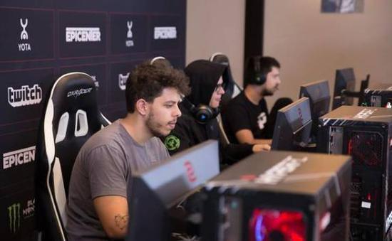 因拖欠比賽獎金 hFn、Tavo等選手起訴paiN Gaming
