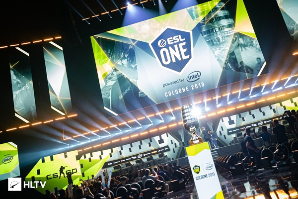 ESL One科隆站即將開戰 首輪直邀隊伍名單公布
