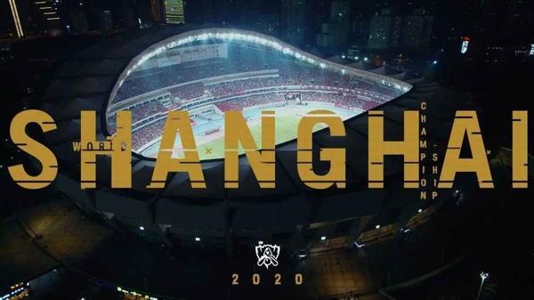 2011年英雄聯盟S11全球總決賽有望仍在中國舉辦