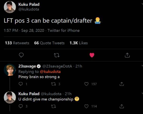 Kuku在線找隊:應聘三號位 可以當隊長